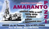 Amaranto Pozzi