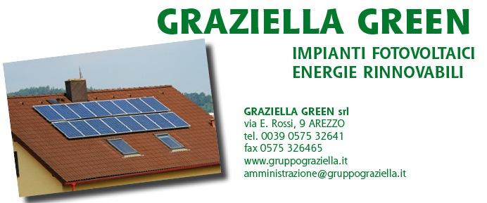 graziella green