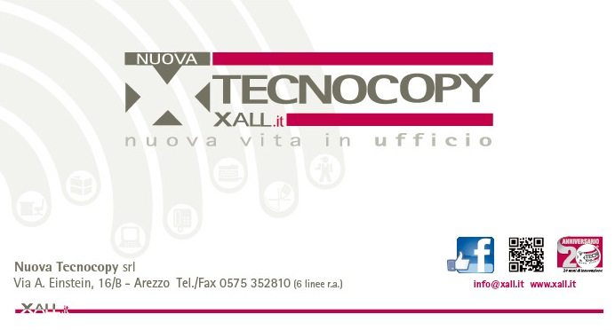 nuova tecnocopy