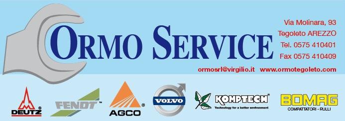 ormo service