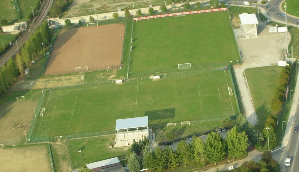 Impianto Sportivo Olmoponte