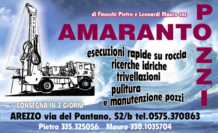 Amaranto-Pozzi