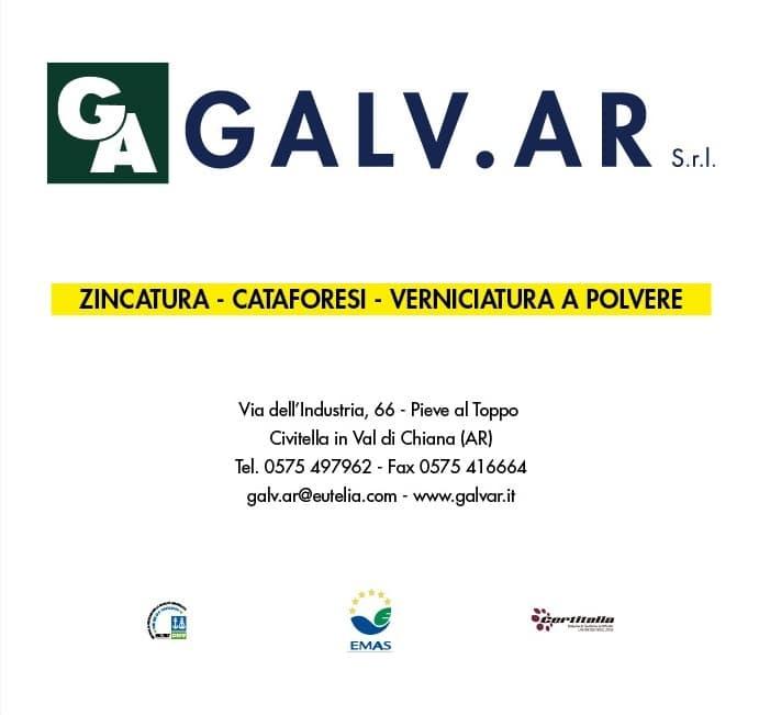 GALVAR