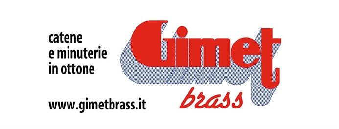 gimet-brass
